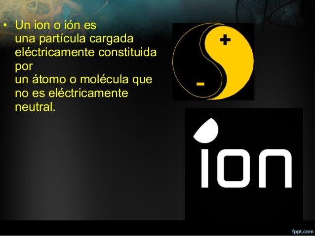 Iones Slide 2