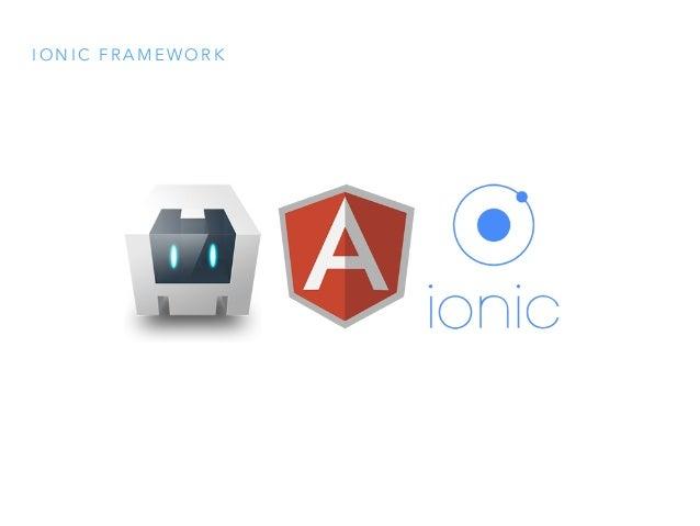 Native VS HTML5 - Ionic App Development   CM Telecom