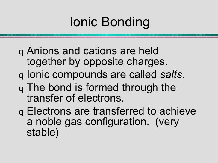 [ Electron Transfer Ionic Bonds ] - Best Free Home Design