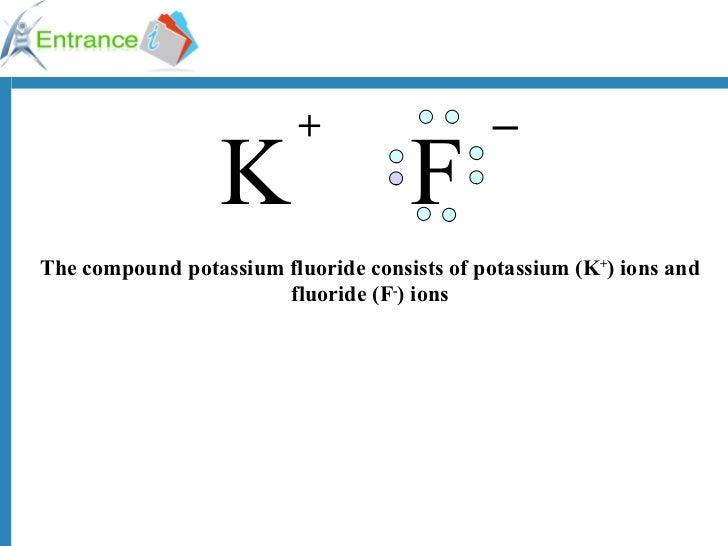 K Electron Configuration Ionic bonds ok12949904...