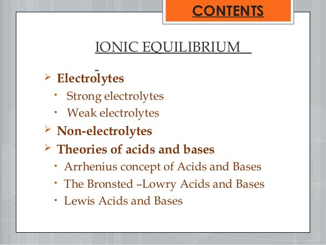 is alcl3 a strong or weak electrolyte