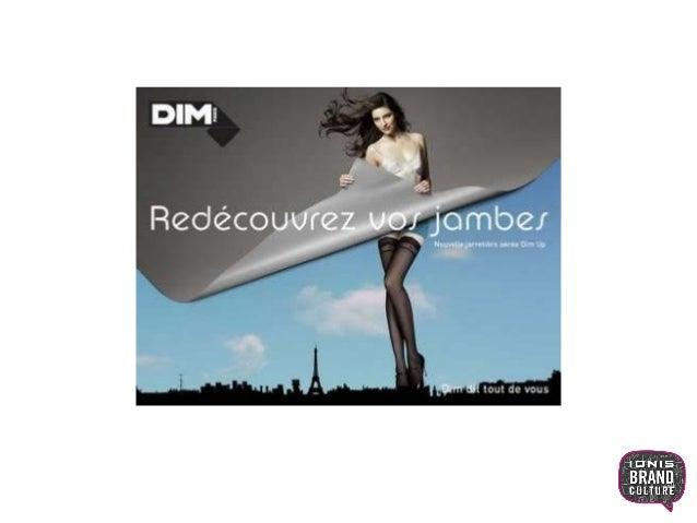 La campagne Dim Slide 2
