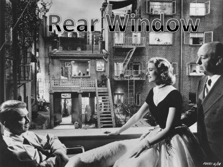 Rear Window<br />