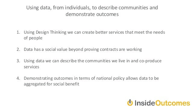 Improving Health and Care Services Through Design Slide 2