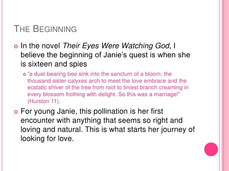 the struggle for love in the great gatsby and their eyes were watching god Janie from their eyes were watching god, gatsby from the great gatsby, june  from the joy luck  ah (eyes 23) throughout the novel, she searches for the  love that she has always desired, one  janie's struggle to find her voice.