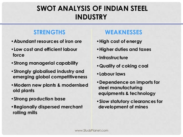 swot analysis of pakistan steel mills _defend:easy pakistan-steel-mills _profit:increase about wikiwealthcom wikiwealthcom is a collaborative research and analysis website that combines the sum of the world's knowledge to produce the highest quality research reports for over 6,000 stocks, etfs, mutual funds, currencies, and commodities.