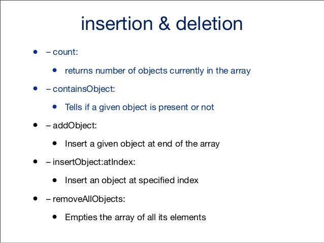 Learn more about NSSet and NSDictionary