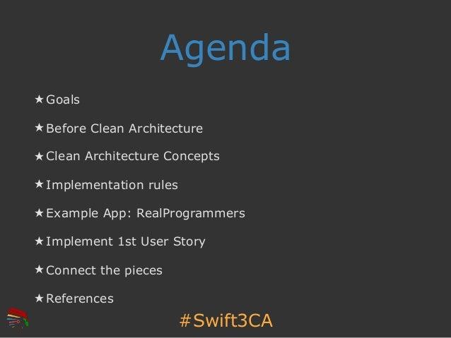 iOS advanced architecture workshop 3h edition Slide 3