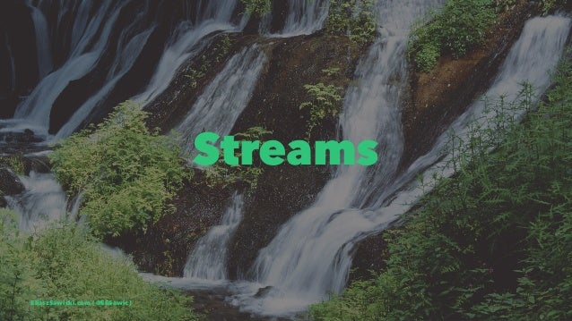 Streams EliaszSawicki.com ( @EliSawic )