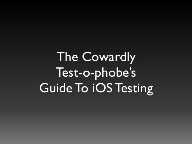 The Cowardly 