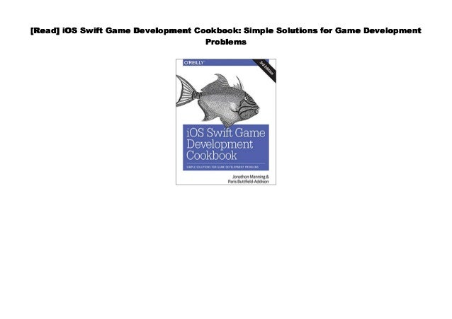 Ios Game Development Cookbook Pdf