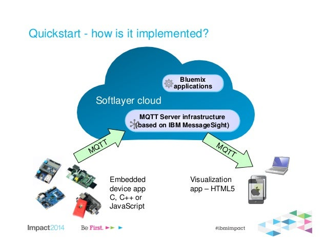 Iot 1906 - approaches for building applications with the IBM