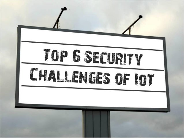 """How Does IoT Work? Get Data—Securely—to the Right Place, at the Right Time, in the Right Format """" """""""