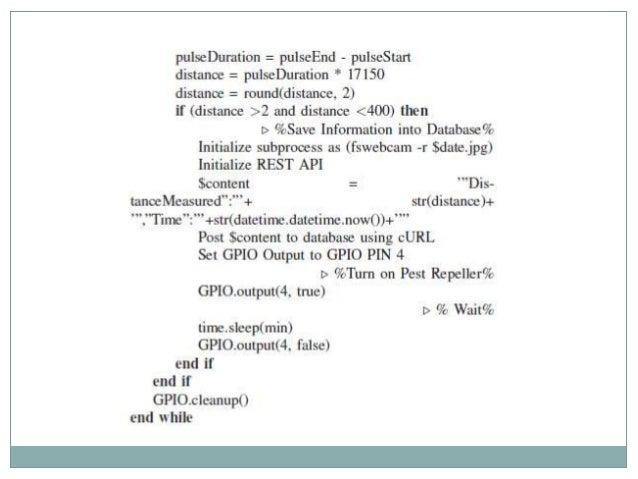 Screenshot of ThingWorx's Platform Test