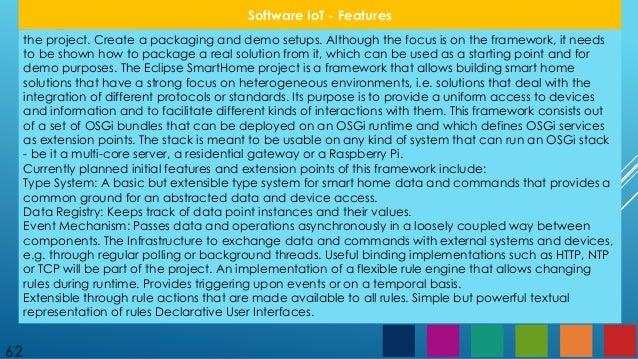 IoT ( M2M) - Big Data - Analytics: Emulation and Demonstration