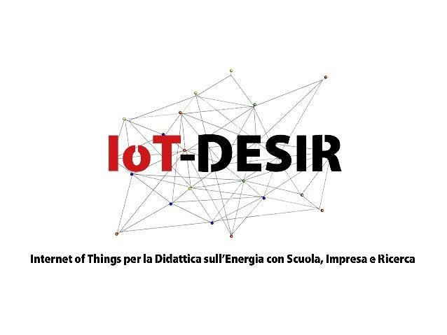 ITS  Giua,  Cagliari  -‐  26  Marzo  2015   Agenda   þ Chi  sono   þ Che  cos'è  una  rete?...