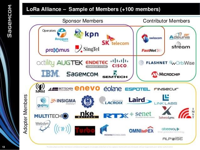 IoT-LPWAN LoRa Geoloc - sagemcom - m2m-innovationworld_geotrack