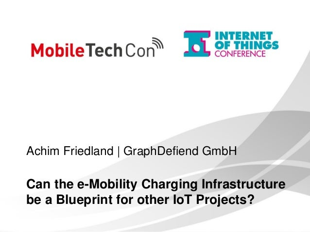 Can the e mobility charging infrastructure be a blueprint for other i achim friedland graphdefiend gmbh can the e mobility charging infrastructure be a blueprint for malvernweather Images