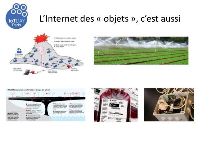 L'internet des objets sera multiple ou ne sera pas.