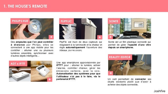 Ioteatime 3 smart home de la maison connect e la for Adt alarme maison