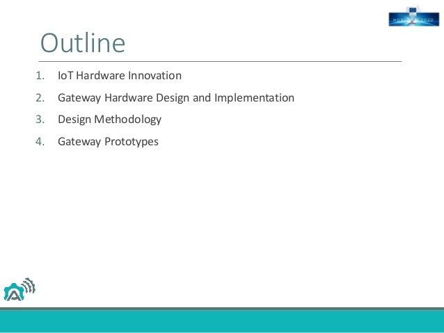 IoT Hardware innovation Slide 2