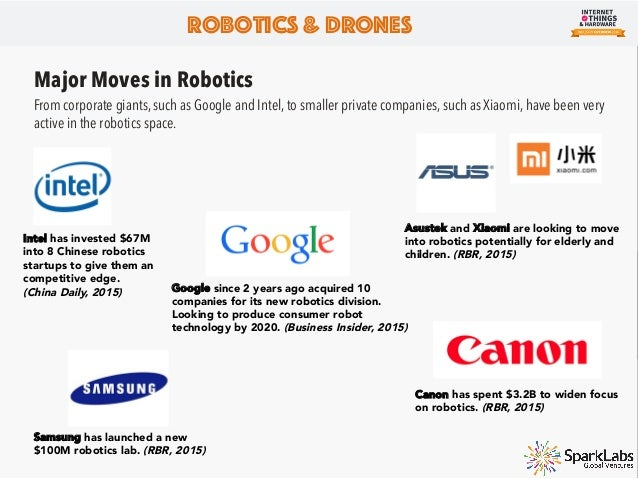 Service Robotics Industry Service robotics refers to robotics that can be used for service purposes, such as assistance, h...