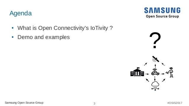 Framework for IoT Interoperability Slide 3