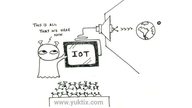 iot moving from theory to practice