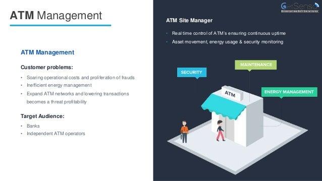 GetSenso IOT platform & Monitoring Solutions presentation 2.0 Slide 23