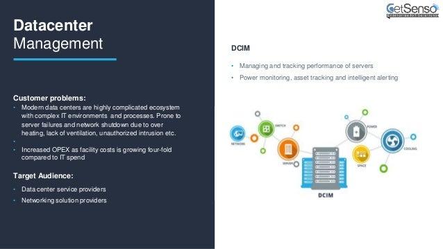 GetSenso IOT platform & Monitoring Solutions presentation 2.0 Slide 24