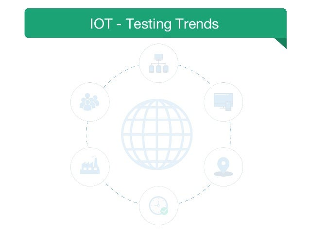 IOT - Testing Trends