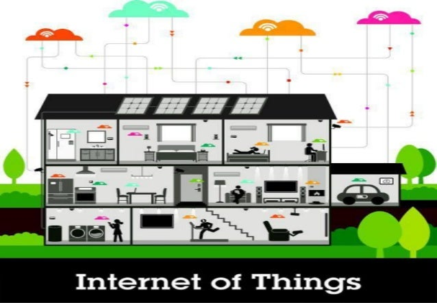 Internet of Things Protocol