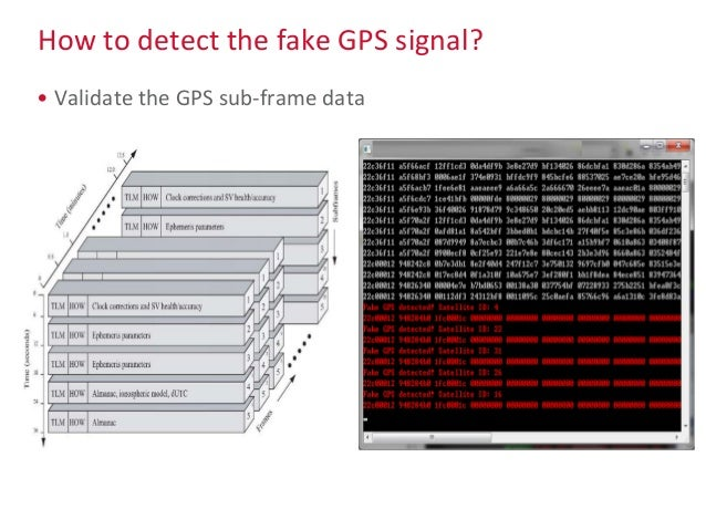 Develop the fake GPS detector • Board: RaspberryPI • GPS modules: u-blox