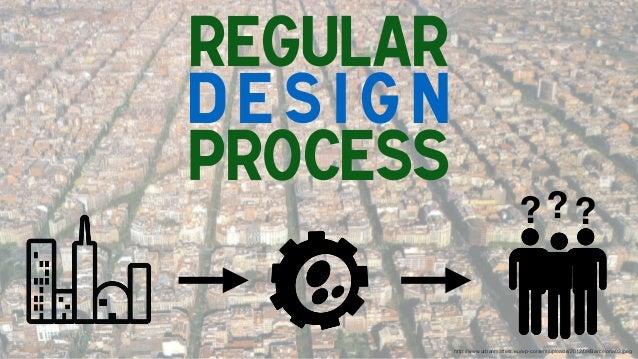 Regular d e s i g n Process ??? http://www.urbanmatters.eu/wp-content/uploads/2012/09/Barcelona03.jpeg