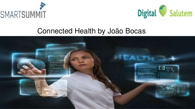 Connected Health by João Bocas