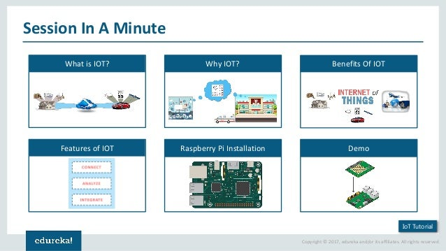 IoT Tutorial for Beginners | Internet of Things (IoT) | IoT Training …