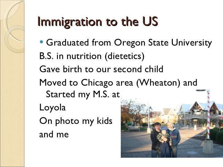 Ioulia Klemens Introduction Slide 3