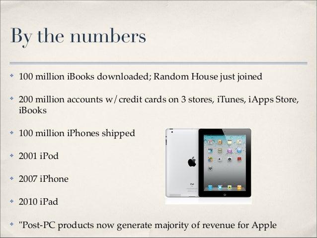 2011-03•iPad 2 arrives Slide 2