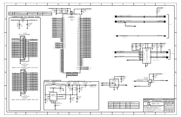 ipad 3 full schematic diagram
