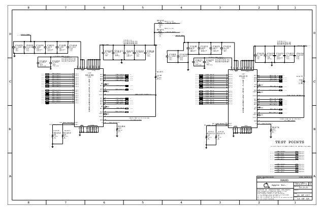 I pad 3 schematic