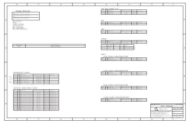 Ipad 4 Full Schematic Diagram
