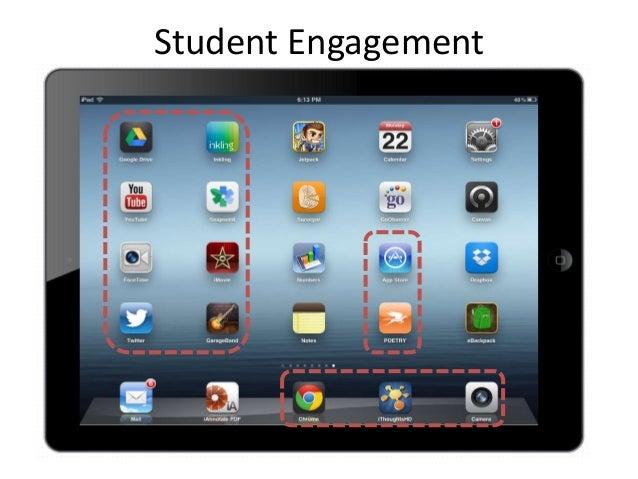 ChangeisdifficultStudent Engagement