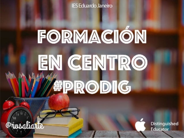 Profesora de geografía e historia soy @rosaliarte ¡Hola!