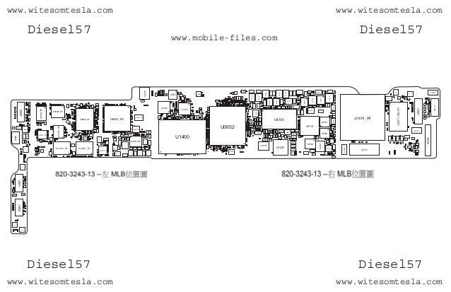 Ipad Mini Full Schematic Diagram on Mini Ipad 2 Schematic Diagram