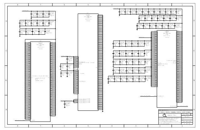 I Pad Mini 2 Full Schematic Diagram