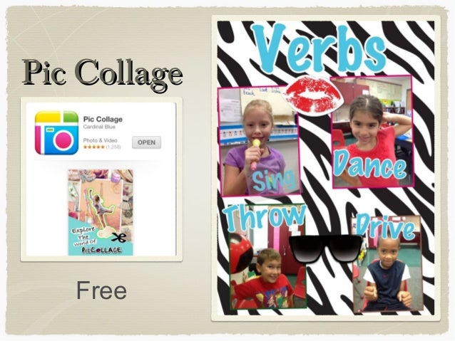 Ipad Projects & Products for Primary by Lisa Carnazzo Slide 3
