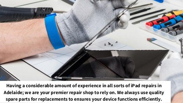 Ipad Repairing Service in Adelaide & Mawson Lakes