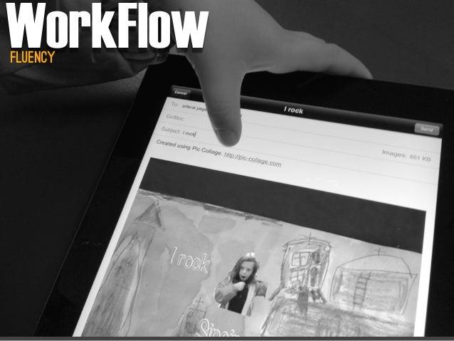 WorkFlowFluency