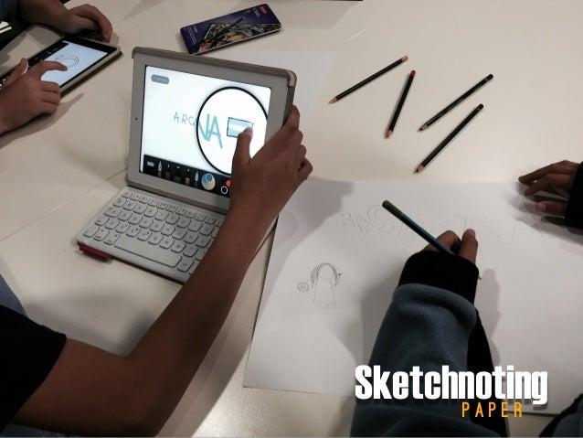 The iPads as a Tutorial Designer Tool