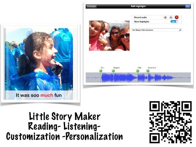 52First  Graders  Create  an  eBook First Graders Create an eBook
